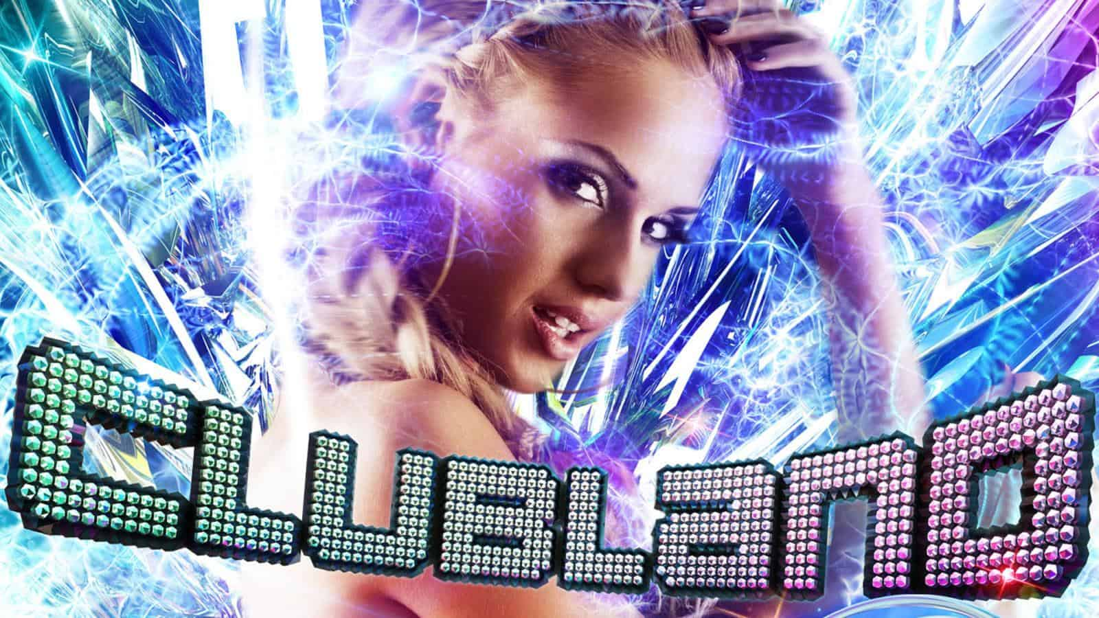 Clubland album artwork